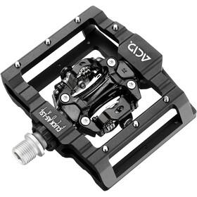 Cube ACID Click A5-LSL Float Pedale black